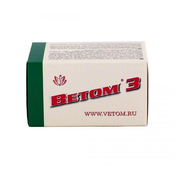 Vetom Probiotika 3